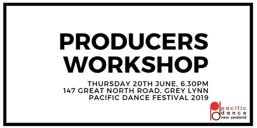 PRODUCERS WORKSHOP
