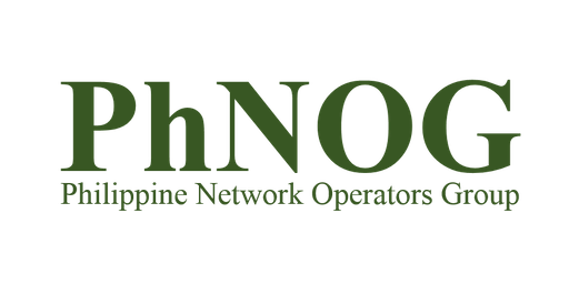 PhNOG 2019 Manila - Advanced BGP Workshop