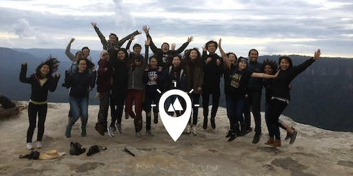 Arc Goes To...Blue Mountains