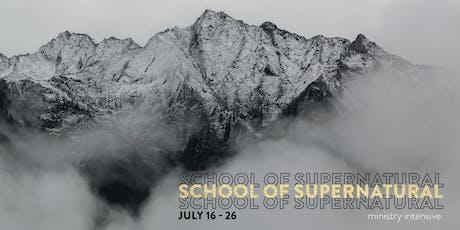 SSM Summer Intensive @ PIHOP tickets