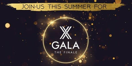 X•GALA | The Finale | Atlantic City tickets