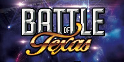 2019 BATTLE OF TEXAS: COMPETITOR REGISTRATION
