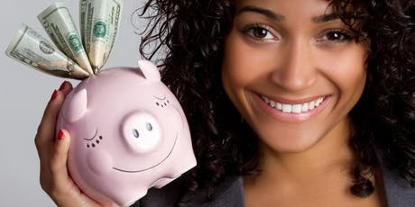 Lean In DC Presents: Passport to Prosperity - Women and Personal Finance tickets