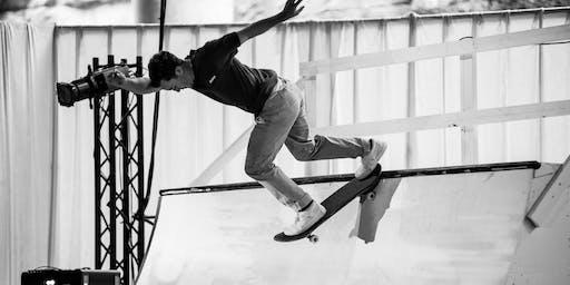 Open Skate  - 6 July