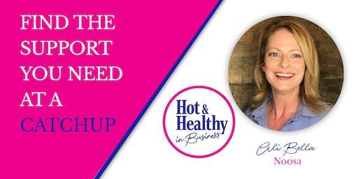 Hot & Healthy Catchup - Noosa