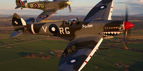 Anzac Day 2020 Aircraft Showcase tickets