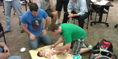Boot Camp for New Dads  Winnie Palmer Hospital OCTOBER 1st