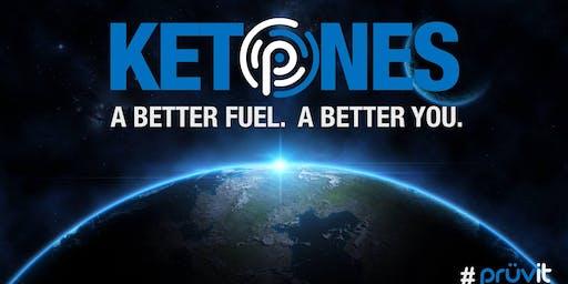 Why Ketones? Better Life Workshop 16 JUNE 10am