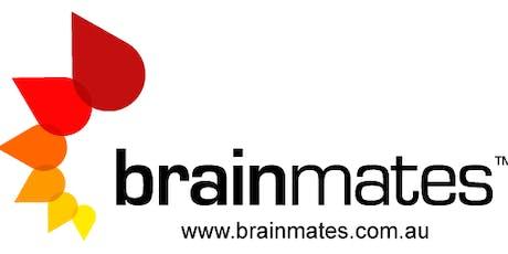 Brainmates Essentials of Product Marketing - Sydney tickets
