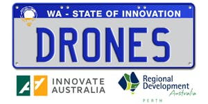 STATE OF INNOVATION Summit: Future of Drones
