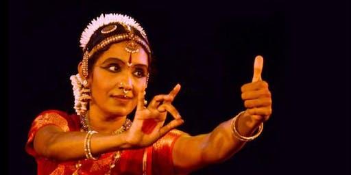 Kalaimamini Ramya Ramanarayan