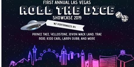 Roll The Dice Las Vegas tickets