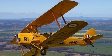 June 2020 Aircraft Showcase tickets