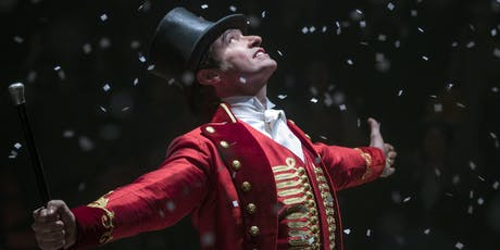"""""""The Greatest Showman"""" Themed Trivia tickets"""