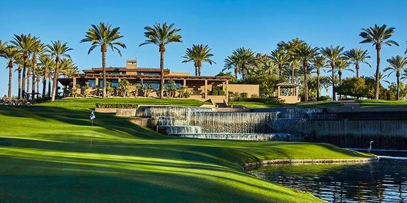 Third Annual SAE Charity Golf Tournament