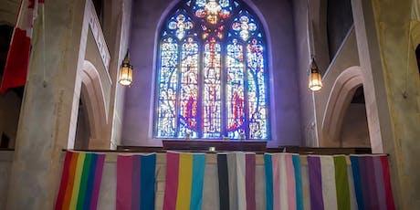 Spiritpride LGBTQ2+ Spirituality Conference 2019 tickets