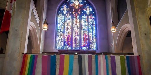 Spiritpride LGBTQ2+ Spirituality Conference 2019