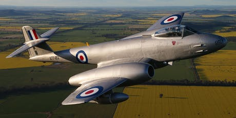 August 2020 Aircraft Showcase tickets