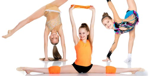Cheer & Gymnastics  (9 - 12 yrs) @ MWRC # 24034