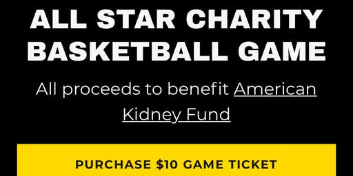 A BLAST FROM THE PAST:  PHS Alumni All Star Charity Basketball Game