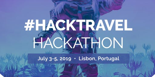 Winding Tree Hackathon, Lisbon 2019 - #HackTravel on Blockchain