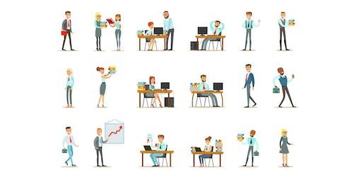 Jobs and skills: Winning job applications