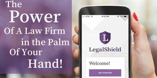 LegalShield & IDShield Dine-n-Discover
