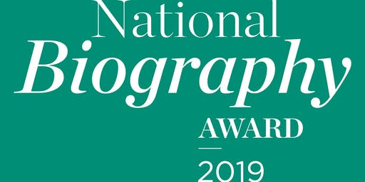 The National Biography Award Shortlist panel and award announcement
