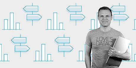 Google Analytics Essentials tickets