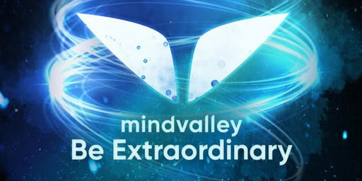 Mindvalley 'Be Extraordinary' Seminar is coming back to Washington