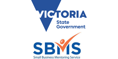Small Business Bus: Maryborough tickets