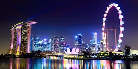 Singapore OpenGov Leadership Forum 2020 tickets