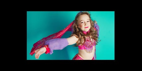 Bollywood Dancing (All ages) @ Waverley Library #24035 tickets