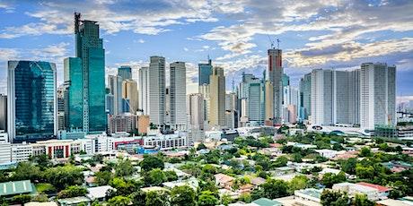 Philippine OpenGov Leadership Forum 2020 tickets