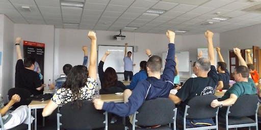 North Wales Physics Teachers' Conference / Cynhadledd Athrawon Ffiseg