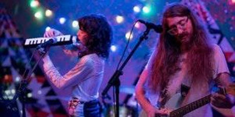 Origami Ghosts / SUPPOSE / Zooboy / The Black Mariah Theater @ miniBar tickets