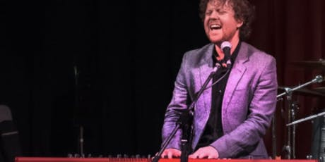 Ray Charles'  hits performed by Kris Schubert and his band+ Smith & Jones tickets