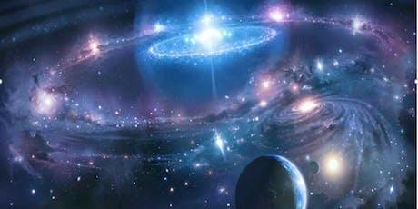 Starr's Planetarium (9 - 12 years) @ Waverley Library #24035 tickets
