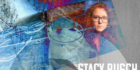 Stacy Busch / Anothermaxwell @ miniBar tickets
