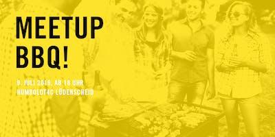 Meetup BBQ