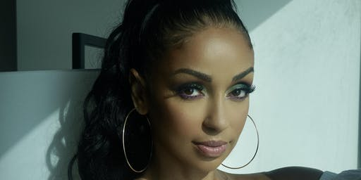 Independence Day Bash: Hosted Mya