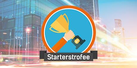JOST Starterstrofee 2019 tickets