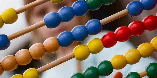 Maths Fun in Libraries (Ages 3-5) (Tuggeranong Library)
