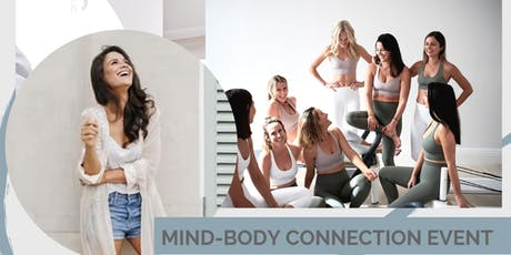 Mind-Body Connection tickets