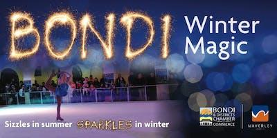 Bondi Winter Magic Launch Party