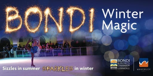 Bondi Winter Magic Launch Party