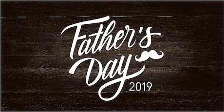 Roux and Vine - Dapper Dads Father's Day Brunch tickets