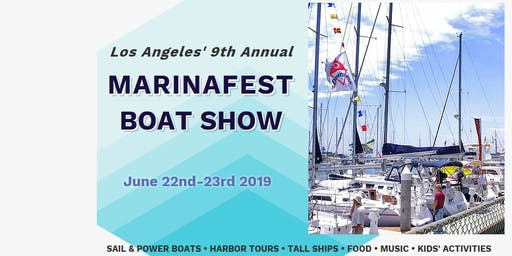 Discounted Presale Tickets to Docks for Boat and Yacht Show