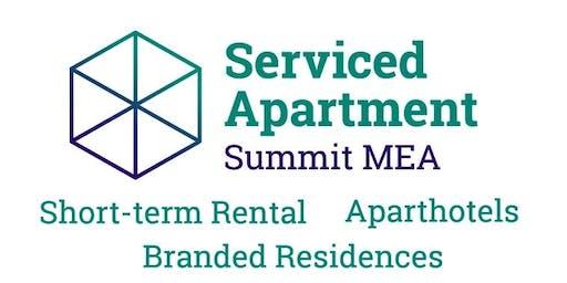 Serviced Apartment Summit MEA 2019
