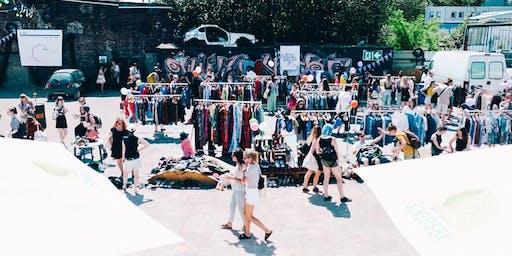 Summer Vintage Kilo Sale • Magdeburg • VINOKILO